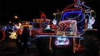 Kerstmarkt Geel afgelast door slecht weer