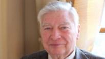 """Oud-schepen Jean Van der Sande (85) overleden: """"Hij kon niet tegen onrecht"""""""