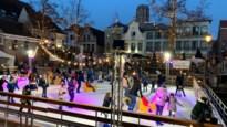 Eerste koopzondag en kerstmarkt zorgen voor gezellige drukte