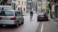26 bestuurders beboet omdat ze fietsers inhalen in fietsstraat