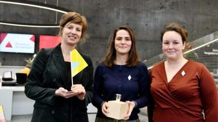 Ravelse grafheuvels winnen Erfgoedprijs 2019