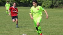 Antwerpenaar is enige Belg in Barcelona Academy in New York