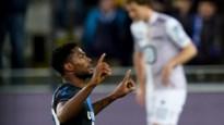 LIVE. Club Brugge domineert Malinwa, Tau en Dennis openen de rekening: 2-0