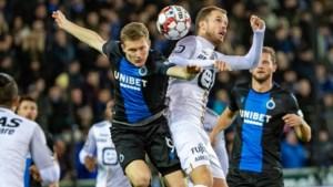 KV Mechelen moet de wet van de sterkste ondergaan in Brugge