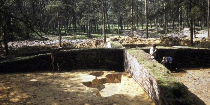 10.000 euro voor Ravelse grafheuvels