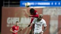Slecht nieuws voor Antwerp: Faris Haroun enkele weken aan de kant met armbreuk