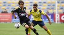 Sporting Lokeren pakt punt op veld van Union