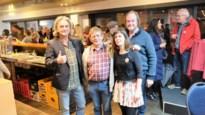 Van Italiaanse pizzeria met Griekse zuilen naar PVDA-secretariaat in Noorderkempen