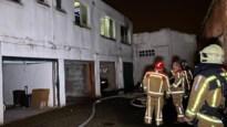 Bewoner naar ziekenhuis na brand in appartement