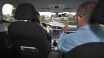 Opa bestraft voor ongeval tijdens rijles van 10-jarige kleindochter