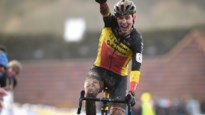 """Aerts eerste crosser in 400 dagen die Van Der Poel klopt:""""Al tijdens de wedstrijd dacht ik daar aan"""""""