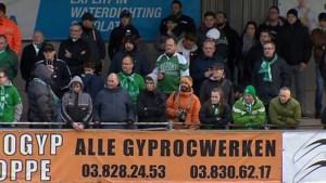 Hoboken wint 'risicomatch' tegen Racing Mechelen