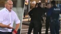 """Trainer Fred Vanderbiest opgepakt door politie: """"Plots dook hij hevig roepend op straat op"""""""