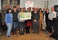 Kleuterjuf zamelt bijna 1.000 euro aan rosse centjes in na confrontatie met armoede in haar klas