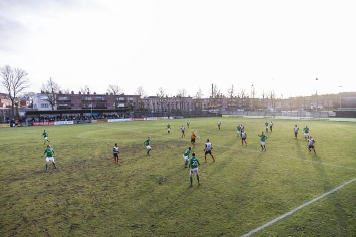 'Risicowedstrijd' RVC Hoboken-Racing Mechelen verloopt erg rustig