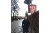 """24 nieuwe waarschuwingsborden langs 11 straten: """"Gemeente verkeersveilig houden is topprioriteit"""""""