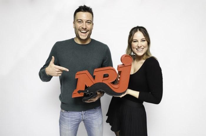 """Marie en Viktor Verhulst gaan samen radio maken op NRJ: """"Wij maakten vroeger nochtans véél ruzie"""""""
