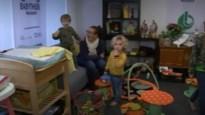 Nieuwe babytheek opent de deuren in Mechelen