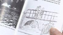 Eddy zwierf na WOII als 10-jarige alleen rond in Duitsland en schreef nu boek