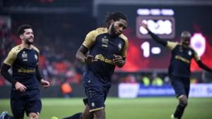 Antwerp naar halve finales Croky Cup na spektakelrijke match op Standard