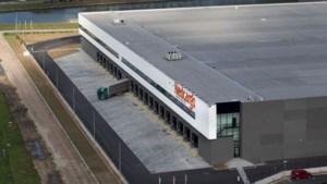 Twee hectare zonnepanelen op dak van Nedgarco