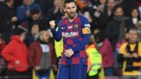 """Messi over Eden Hazard: """"Hij is helemaal anders dan Cristiano Ronaldo"""""""