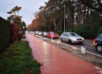Langgerekte werf Botermelkbaan veroorzaakt ellenlange files van Brasschaat tot 's-Gravenwezel
