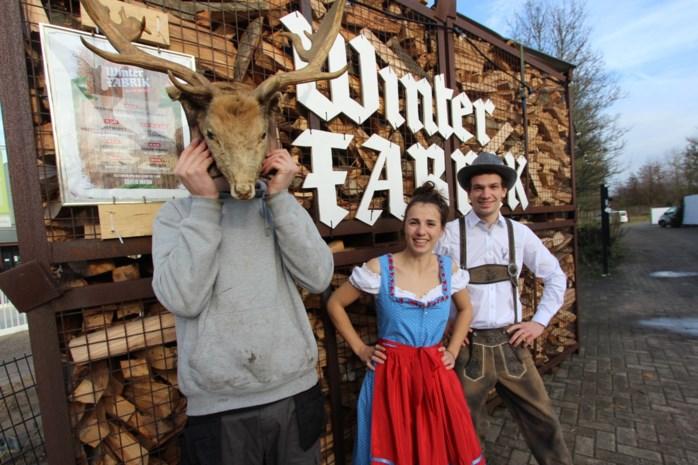 """Gemeente wordt even Alpendorp door pop-up-winterbar: """"Schwung brengen"""""""