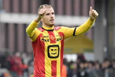 """Geoffry Hairemans: """"Mijn verhaal bij Antwerp was geschreven, bij KV Mechelen voel ik mij weer nuttig"""""""