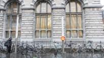 1.464 fietsen weggehaald in buurt Centraal Station