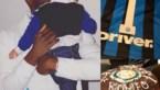 Proficiat Romeo! Romelu Lukaku viert eerste verjaardag zoontje (en daar hoort een toepasselijk cadeautje bij)