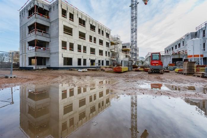 """80 miljoen voor woonzorgcentra: """"Renovatie of nieuwbouw op Zwartzustersvest"""""""