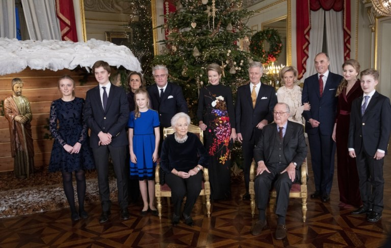 ROYALS. Kate en William verrassen met stoere kerstkaart, koningin Máxima draagt glitterjurk