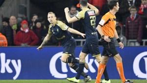 Data halve finales Croky Cup bekend, ook speeldagen reguliere competitie vastgelegd