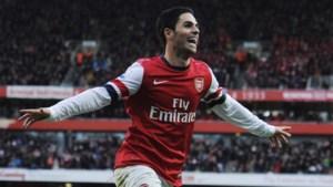 Arsenal stelt ex-speler Mikel Arteta aan als nieuwe hoofdcoach