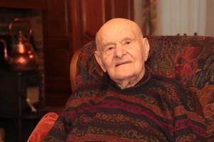 """Oudste inwoner van Westerlo wordt zondag 105: """"Ik moet mensen rondom mij hebben"""""""