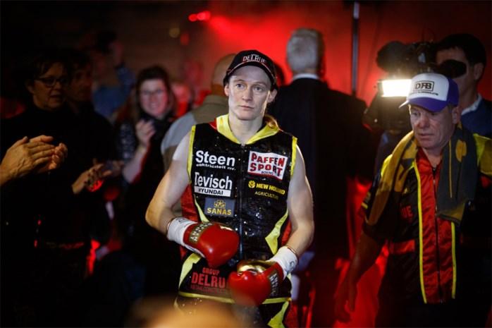 Delfine Persoon zal deze keer niet Sportvrouw van het jaar worden: boksster valt (net als Vincent Vanasch) net naast podium op Sportgala