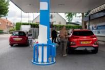 Nieuwe belasting levert 200 euro per brandstofslang op