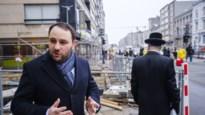Michael Freilich (N-VA) filmde besloten parlementaire vergadering met Palestijnen