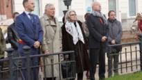 Joodse vrouw Marguerite-Rose Birnbaum keert na 76 jaar terug naar dorp van pleegouders waar ze onderdook