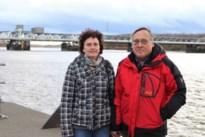 """Hobbyfotograaf uit Temse heeft duizenden foto's van de nieuwe Scheldebrug: """"Ik was verliefd op de brug"""""""