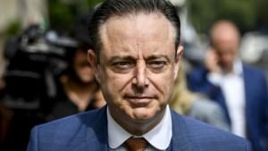 De Wever waarschuwt voor 'implosie' van partijpolitieke landschap in 2024
