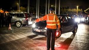 Autobestuurder met voorlopig rijbewijs rijdt onder invloed van drugs