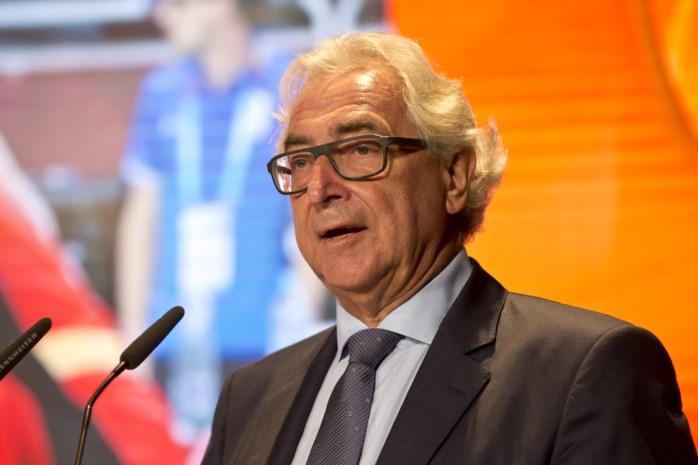 België en Nederland starten onderzoek naar BeNeLeague in basketbal