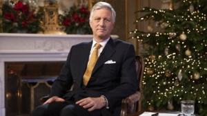 """Koning Filip wacht ongeduldig op regering: """"Uiteindelijk krijgen we de toekomst waarin we zelf geloven"""""""