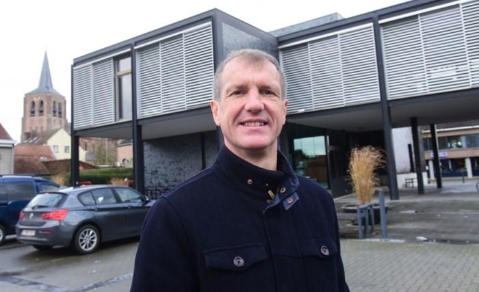 """Jan Bertels blikt terug op het jaar dat hij de sjerp moest inleveren: """"Over 5 jaar wil ik opnieuw burgemeester zijn"""""""