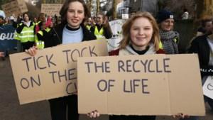 """Kyra Gantois blikt terug op 2019: """"Laat de ruzie tussen twee jongeren niet belangrijker worden dan de klimaatzaak"""""""