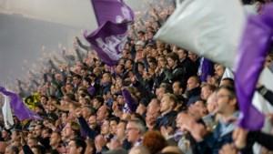 SPORTMOMENT VAN HET JAAR. Uitverkocht Olympisch Stadion tegen Anderlecht