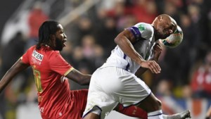 Slotakkoord zonder vuurwerk: Antwerp en Anderlecht vergeten te scoren