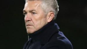 """Coach Käre Ingebrigtsen verlaat Oostende: """"We konden niet anders dan dit nieuws te brengen tijdens de wedstrijd"""""""